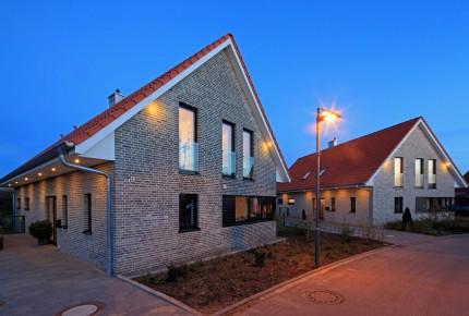 Lübeck Bornkamp